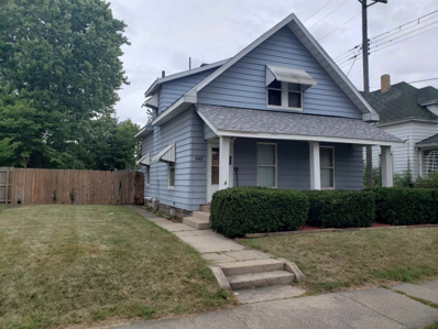 845 S 28TH Street, South Bend, IN 46615 - #: 201924612