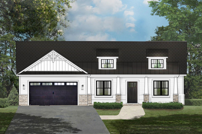 51535 Audubon Woods Drive, South Bend, IN 46637 - #: 201924618