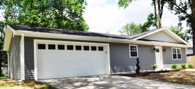 4536 W Middle Court, Bloomington, IN 47403 - #: 201924625