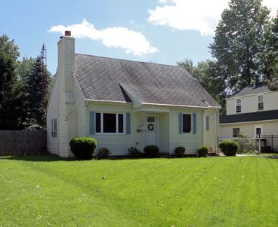 1706 E Madion, South Bend, IN 46617 - #: 201924649