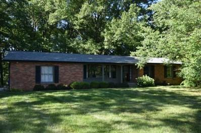 4865 E Ridgewood Drive, Bloomington, IN 47401 - #: 201924661