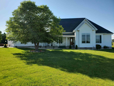 3618 S 1100 E, Upland, IN 46989 - #: 201924680