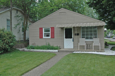 1533 E Donald St, South Bend, IN 46613 - #: 201924682