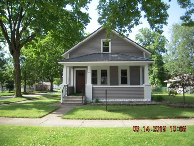 1201 Maple, Elkhart, IN 46514 - #: 201924697