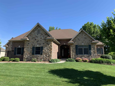 289 Juniper Lane, Plymouth, IN 46563 - #: 201924711