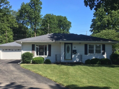8 S Colonial Park, Marion, IN 46953 - #: 201924730
