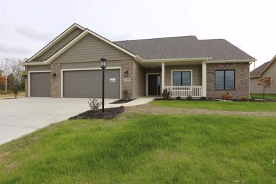 15310 Annabelle Place, Leo, IN 46765 - #: 201924732