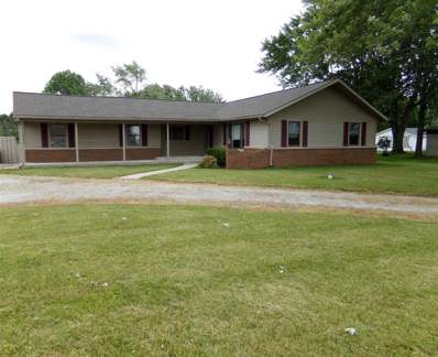 2601 W Alto Road, Kokomo, IN 46902 - #: 201924734