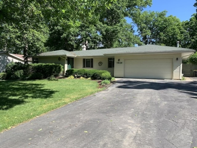 7525 Granada Drive, Fort Wayne, IN 46835 - #: 201924751