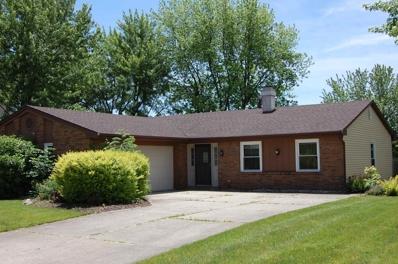 7725 Bisque Court, Fort Wayne, IN 46825 - #: 201924771