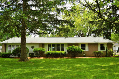 3725 Chancellor Drive, Fort Wayne, IN 46815 - #: 201924775