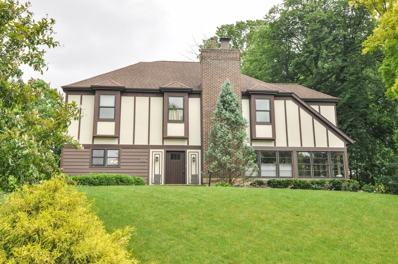 705 Hillcrest Road, West Lafayette, IN 47906 - #: 201924777