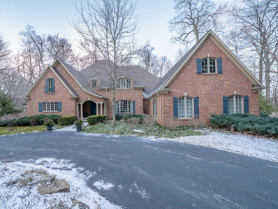 13910 Spring Hollow Road, Fort Wayne, IN 46814 - #: 201924811