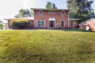 1816 Cottonwood, Princeton, IN 47670 - #: 201924849