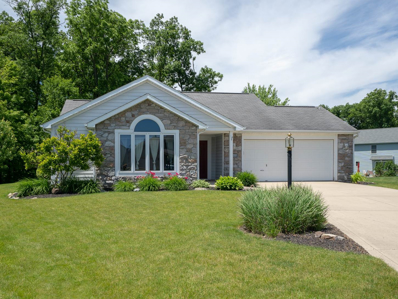 10823 Coriander Place, Fort Wayne, IN 46818 - #: 201924854