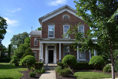 627 Main, New Haven, IN 46774 - #: 201924865
