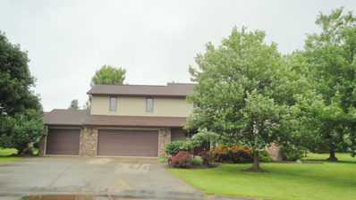 2501 Mill Pond Court, Fort Wayne, IN 46804 - #: 201924868