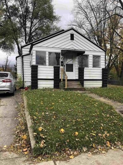 1514 McKinnie Avenue, Fort Wayne, IN 46806 - #: 201924889