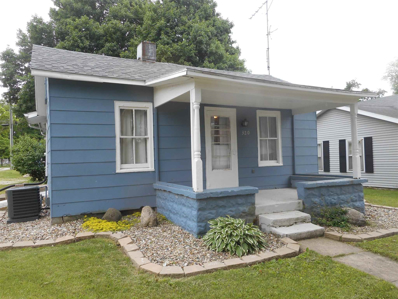 320 W Front Street, New Carlisle, IN 46552 - #: 201924894