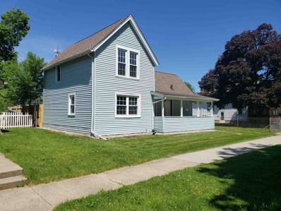 923 S 33RD Street, South Bend, IN 46615 - #: 201924899