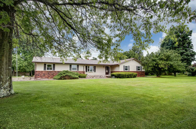2227 S Country Club, Warsaw, IN 46580 - #: 201924908