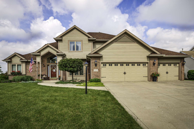 2218 Shore Oaks, Fort Wayne, IN 46814 - #: 201924916