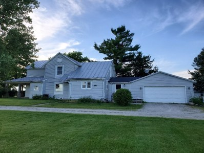 3691 S 350 W, Columbia City, IN 46725 - #: 201924930