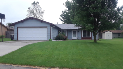 6218 Shell Drive, Fort Wayne, IN 46835 - #: 201924949