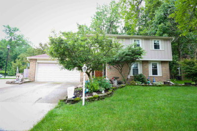 6236 Monarch Drive, Fort Wayne, IN 46815 - #: 201924966