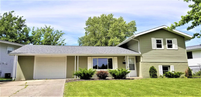 1814 W Guinivere Drive, Marion, IN 46952 - #: 201924971