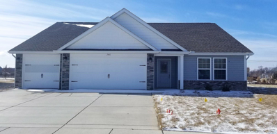 240 Aqueduct Circle (Lot #36) Circle, West Lafayette, IN 47906 - #: 201924994