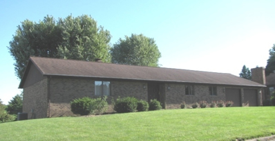 1910 Greenbrier Drive, Mount Vernon, IN 47620 - #: 201925004