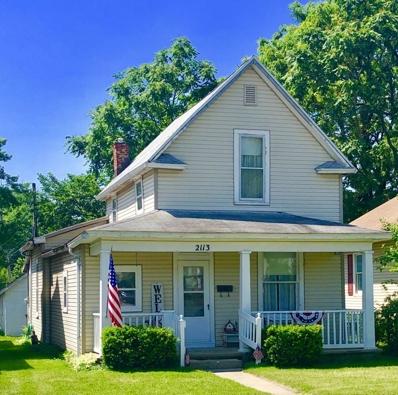 2113 Kossuth Street, Lafayette, IN 47905 - #: 201925051