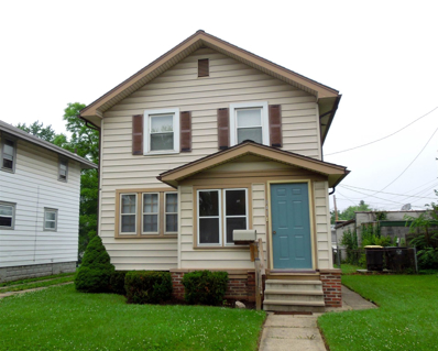 341 McKinnie Avenue, Fort Wayne, IN 46806 - #: 201925057