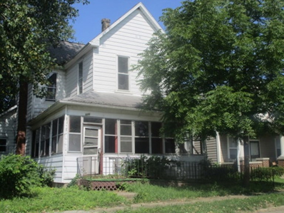 825 Grant, Muncie, IN 47302 - #: 201925131
