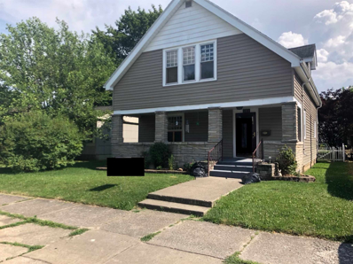 913 W 6TH Street, Marion, IN 46952 - #: 201925161