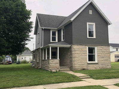 1323 W Euclid Avenue, Marion, IN 46952 - #: 201925172