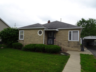 906 S Main, Knox, IN 46534 - #: 201925175