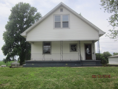 4421 N Caborn Road, Mount Vernon, IN 47620 - #: 201925178
