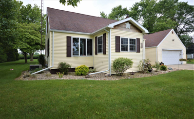 319 Hickory, Walkerton, IN 46574 - #: 201925192