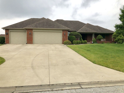 3211 Pine Ridge, Kokomo, IN 46902 - #: 201925203