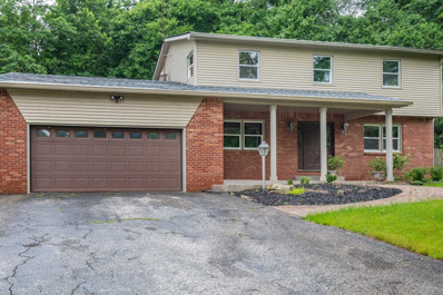 2308 S Woodbluff Court, Bloomington, IN 47401 - #: 201925214