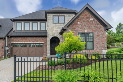 1735 S Springhouse, Bloomington, IN 47401 - #: 201925310