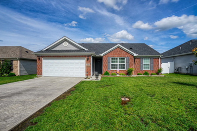 11415 Caracaras Court, Evansville, IN 47725 - #: 201925343