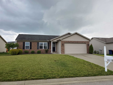 4011 Eagle Watch Drive, Evansville, IN 47725 - #: 201925372