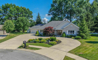 1402 Lakeshore Drive, Marion, IN 46952 - #: 201925380