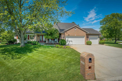 15031 Stransbury Court, Granger, IN 46530 - #: 201925399