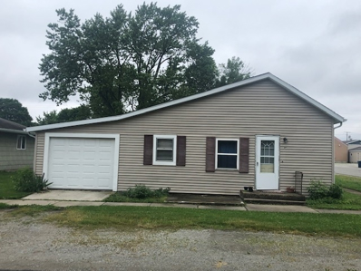 100 S Indiana Street, Remington, IN 47977 - #: 201925418