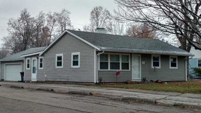 107 N Greenbriar, Muncie, IN 47302 - #: 201925429
