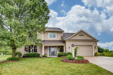 12334 Sanctuary Trail, Fort Wayne, IN 46814 - #: 201925438